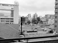 Meine Aussicht - Mitten in Osaka.JPG