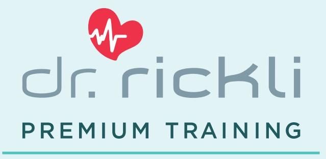 dr.rickli Premium Training